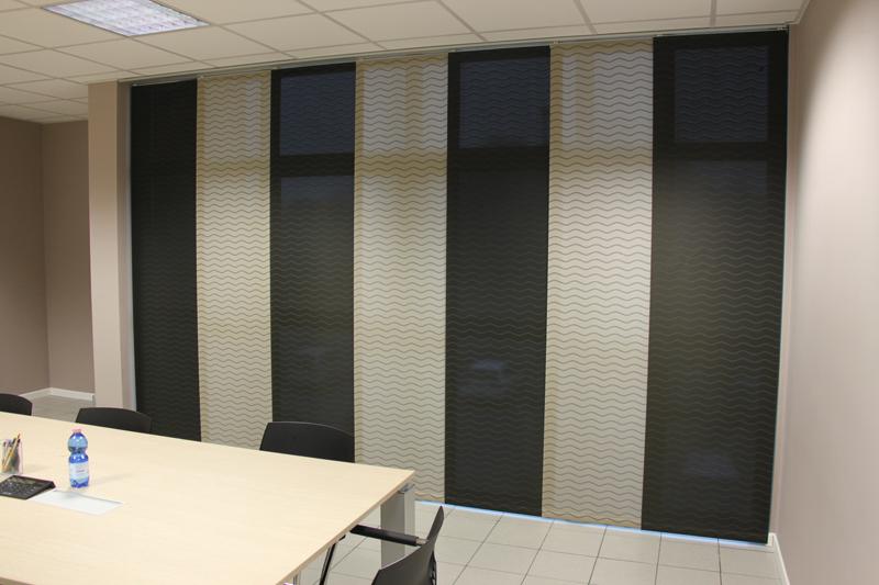 Utile per diversi ambienti lavorativi anche per separare ambienti ...