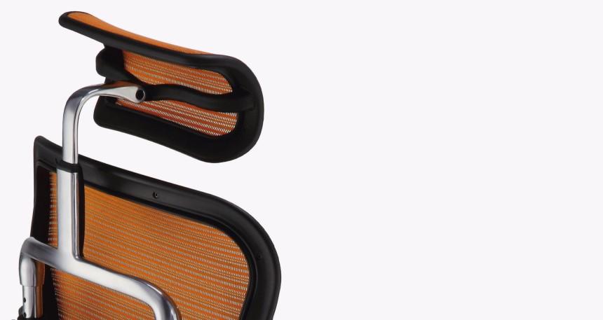 ergohuman-features-3d-headrest